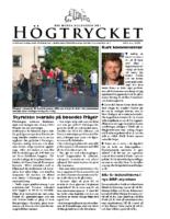 Högtryck nr 2009-2
