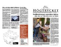 Högtryck nr 2013-1
